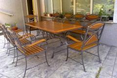 Мебели уникати