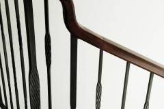 Изчистен модел за вътрешно стълбище 9070