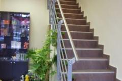 Парапет в обществена сграда 9062